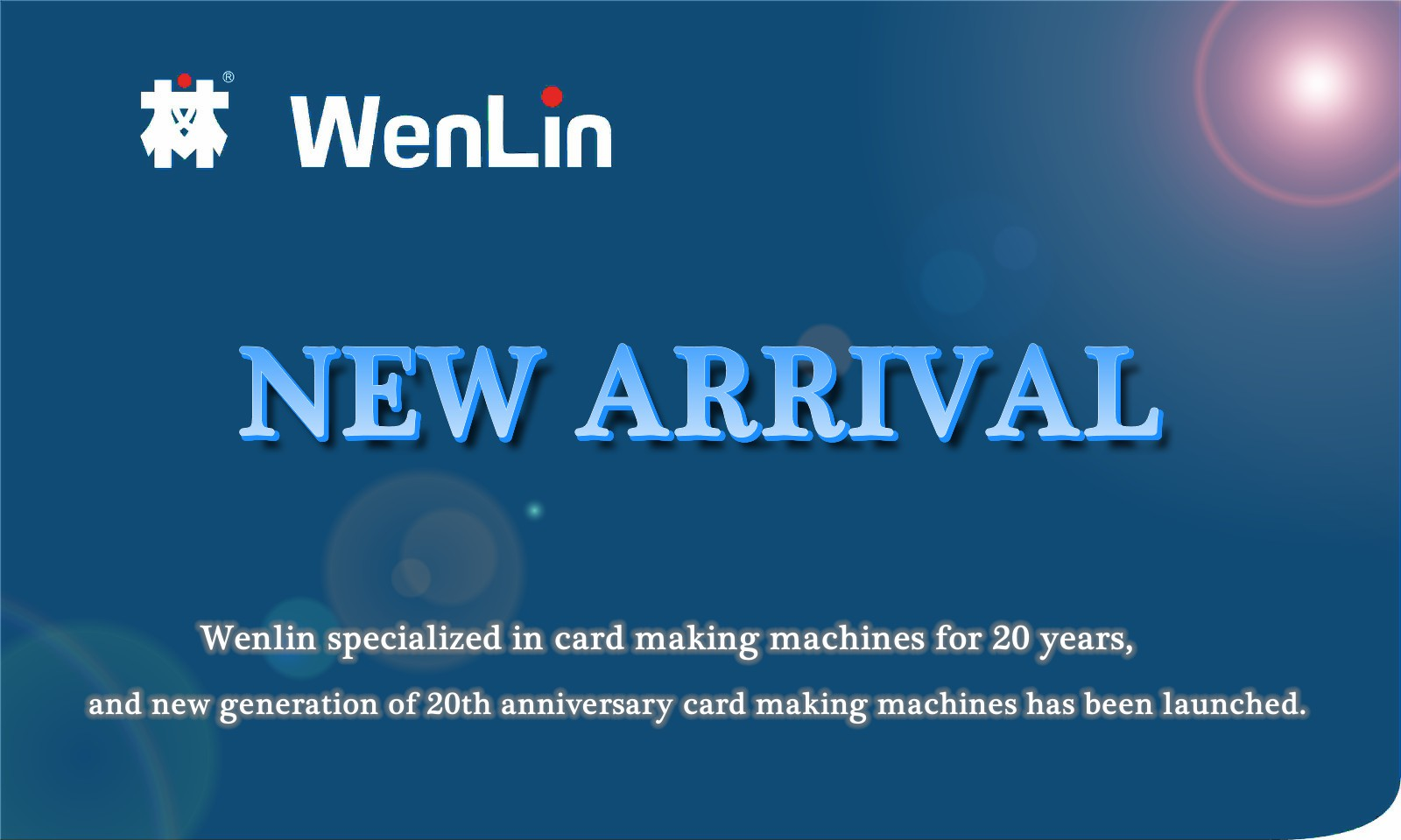 Wenlin specialized in ca...